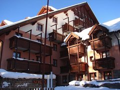 RESIDENCE CLUB RESORT NEVESOLE  FOLGARIDA - VAL DI SOLE - SEZON