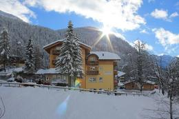 All'Imperatore  Chalet Hotel - Włochy - Val Rendena - Madonna di Campiglio